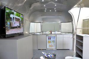Airstream Promotion Minibar