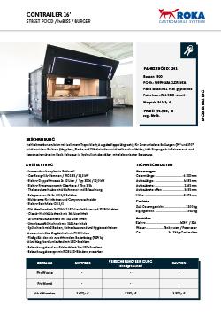 Datenblatt zum Verkaufsanhänger Contrailer 48